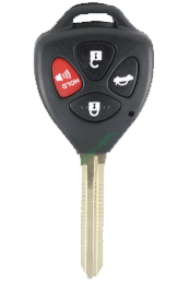 car key replacement Sun City